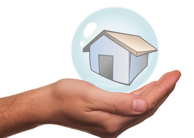 Co je to americká hypotéka