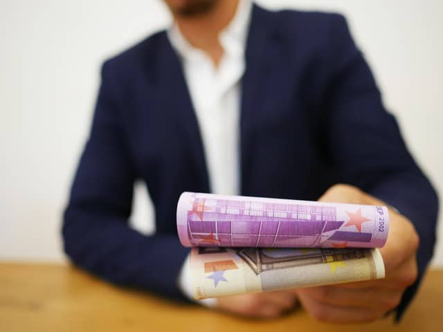 Jak vybrat půjčku