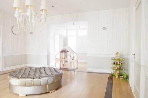 Návrhy interiéru bytu