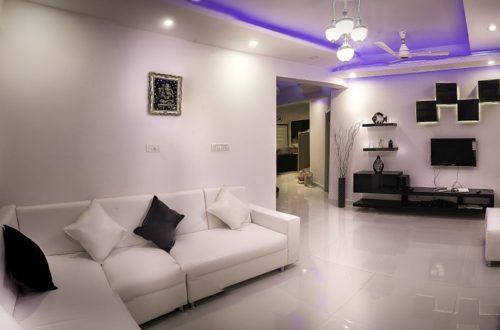 Víte, co všechno jakožto nájemci můžete změnit v bytě?