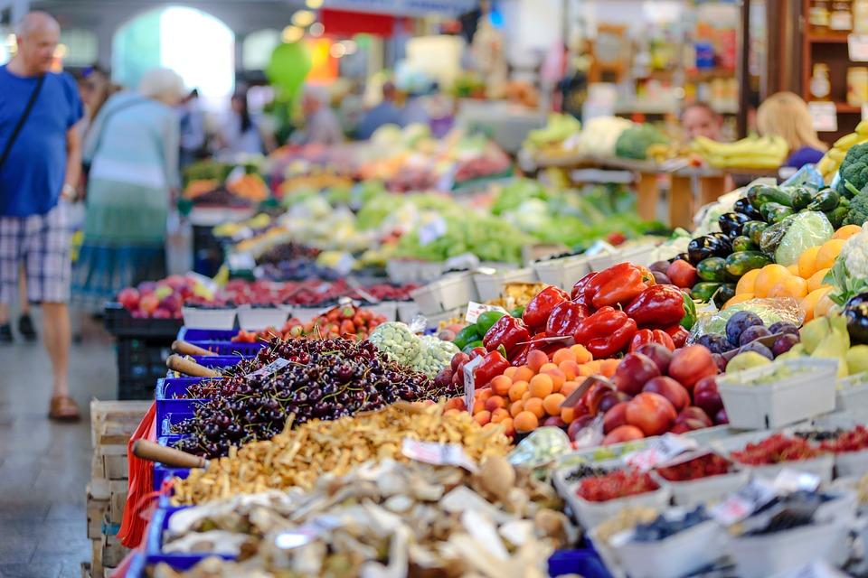 Jak ušetřit na jídle i desítky tisíc ročně?