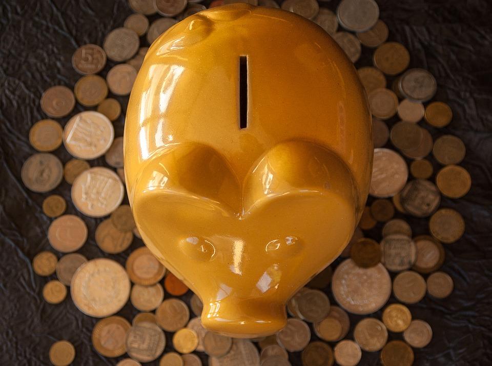 Osm doporučení, díky nimž ušetříte hromadu peněz