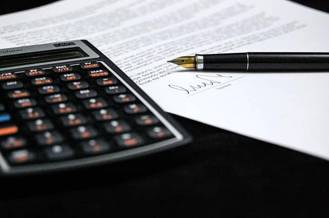 půjčování financí