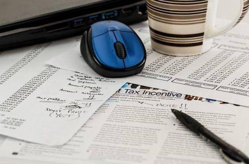 Kdy je zapotřebí podat daňové přiznání aneb seznamte se s financemi