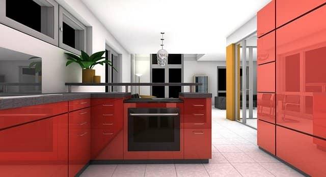 Návrhy interiéru bytu od profesionálů