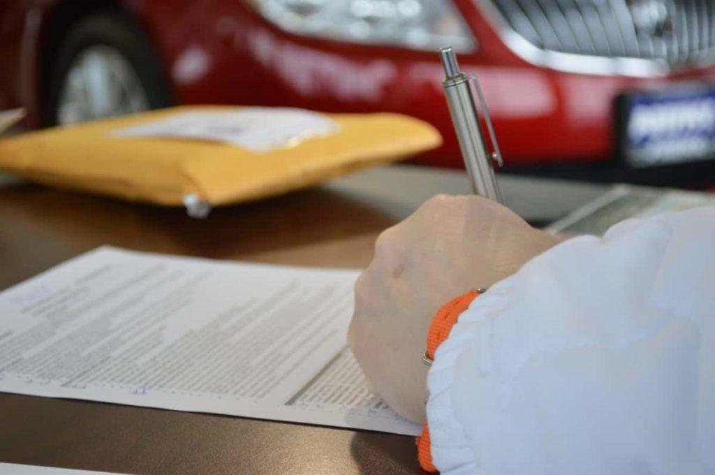 Pojistěte se při vyřizování půjčky