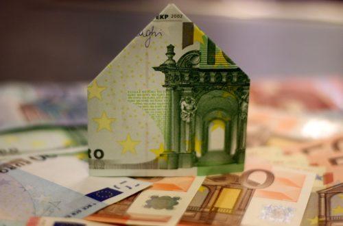 Než se vydáte do banky pro půjčku